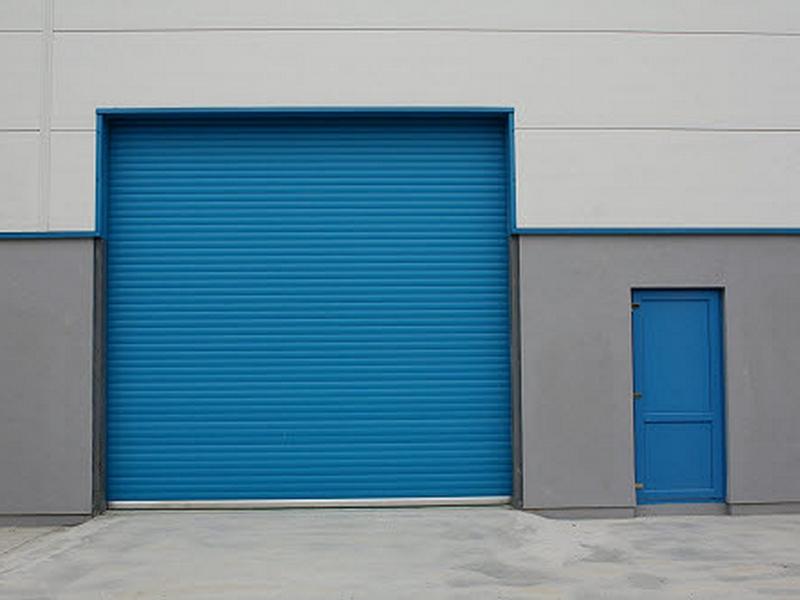 Industrial Doors and Roller Shutter Doors for Dudley Kidderminster and Wolverh&ton & Dudley Kidderminster and Wolverhapton Industrial Roller Shutter Doors