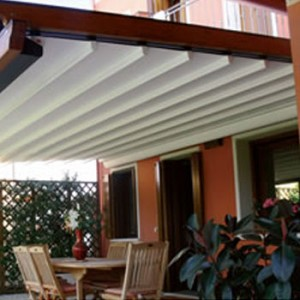 500 Retractable Roof System