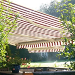 250 Cassette Awning System